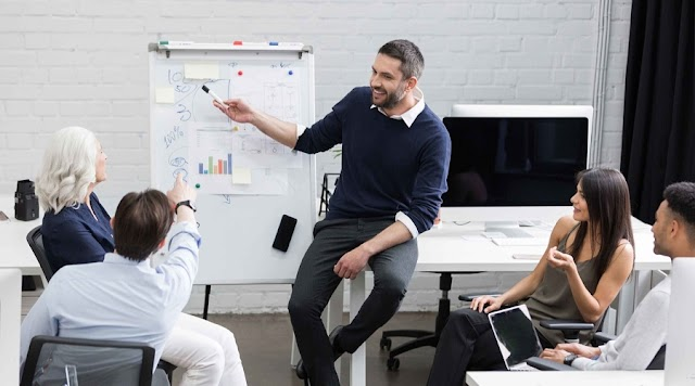 5 Important Management Secrets That Will Make Your Business Succeed In 2020