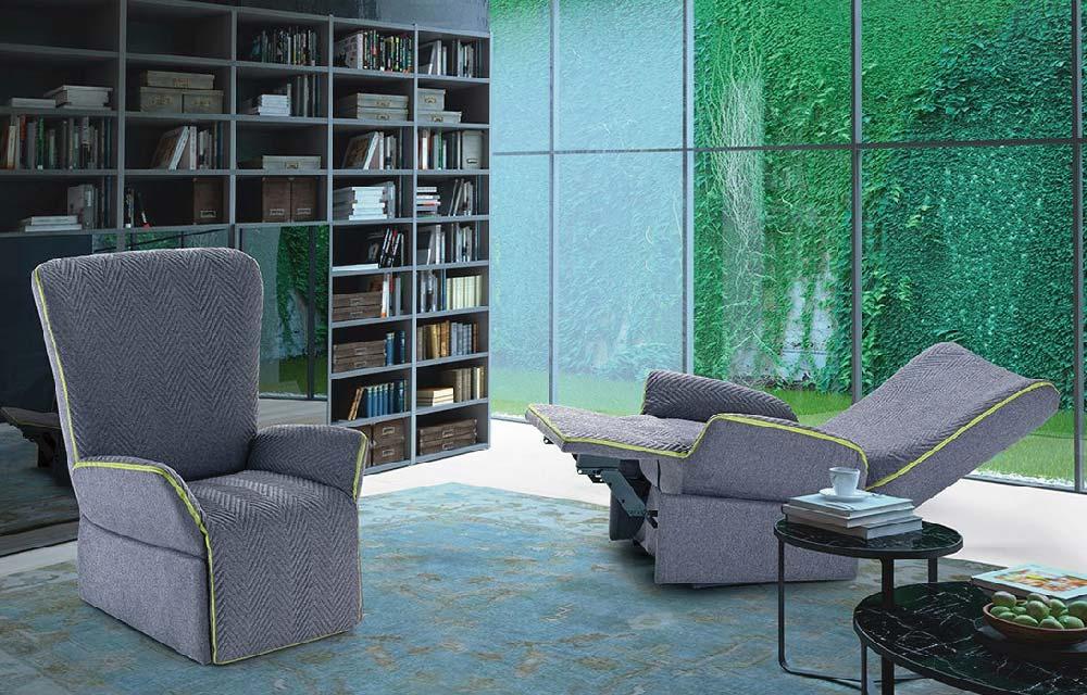 Poltrone massaggianti  Blog di arredamento e interni - Dettagli Home Decor
