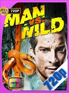 A prueba de todo (Man vs Wild) HD [720p] Latino [GoogleDrive] SilvestreHD