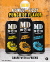 ***BREAKING NEWS*** MD 20/20 SPIKED PUNCH COMING SOON