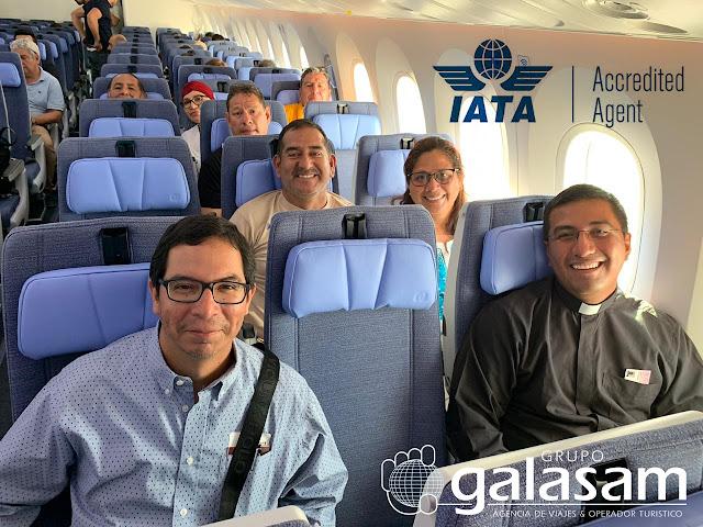 ¿Qué significa ser una agencia de viajes IATA?