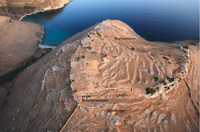 The Neolithic settlement at Strofilas, Andros