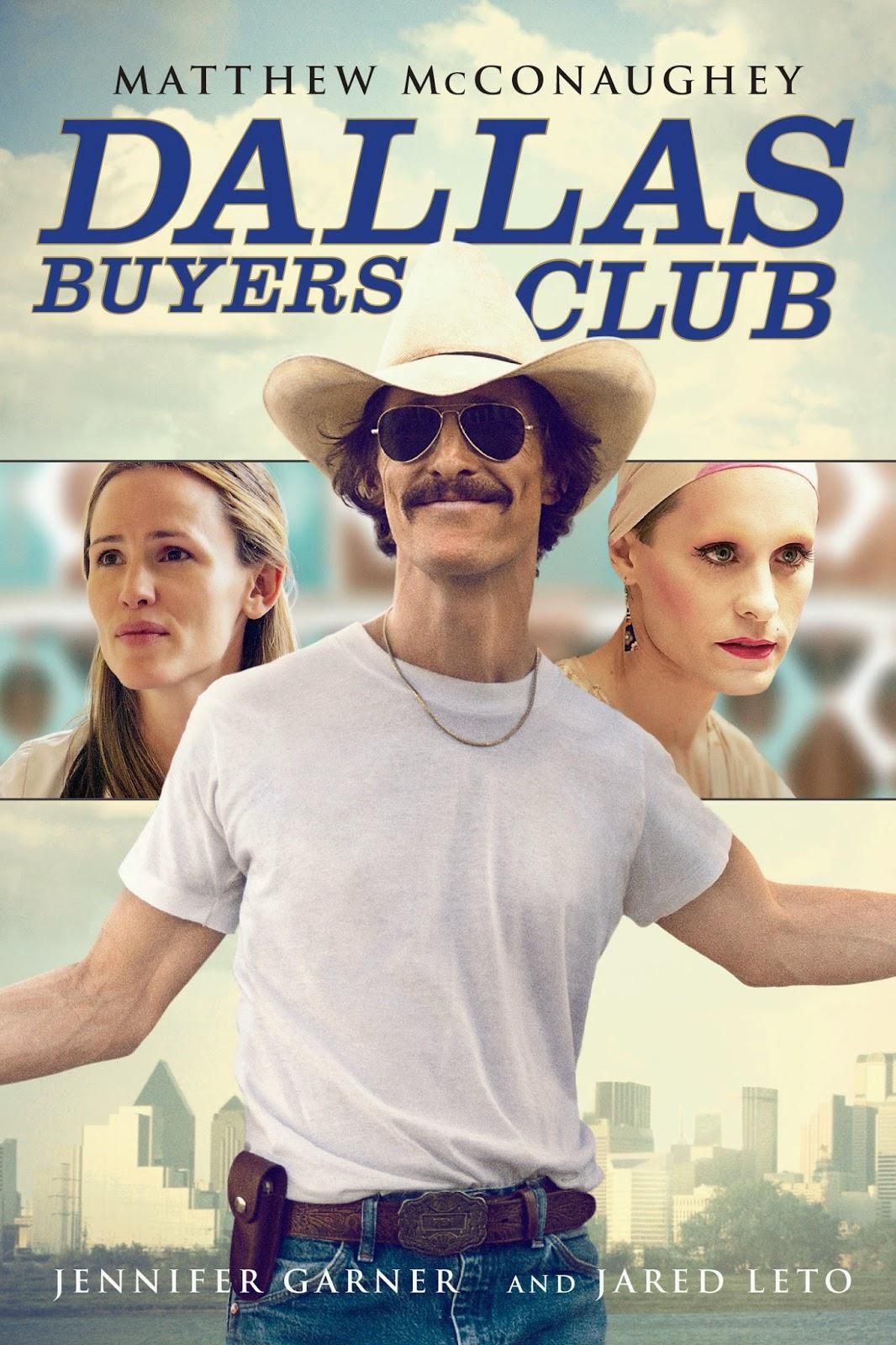 Watch Dallas Buyers Club 2013 Online Streaming Full Hd