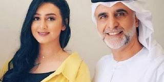 """هكذا ردت الممثلة هيفاء حسين على منتقديها """" أنتي متجوزة واحد قد أبوكي """""""