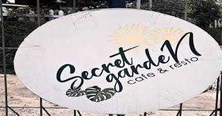Lowongan Kerja Secret Garden Cafe Cianjur Terbaru