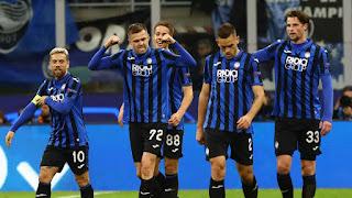 Atalanta 4-1 Valencia: Ilicic & co run riot to gain massive advantage in UCL tie