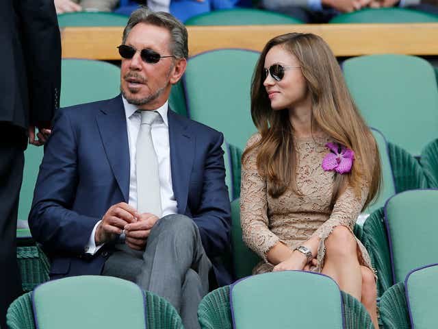 Larry Ellison Net Worth, Life Story, Business, Age, Family Wiki & Faqs
