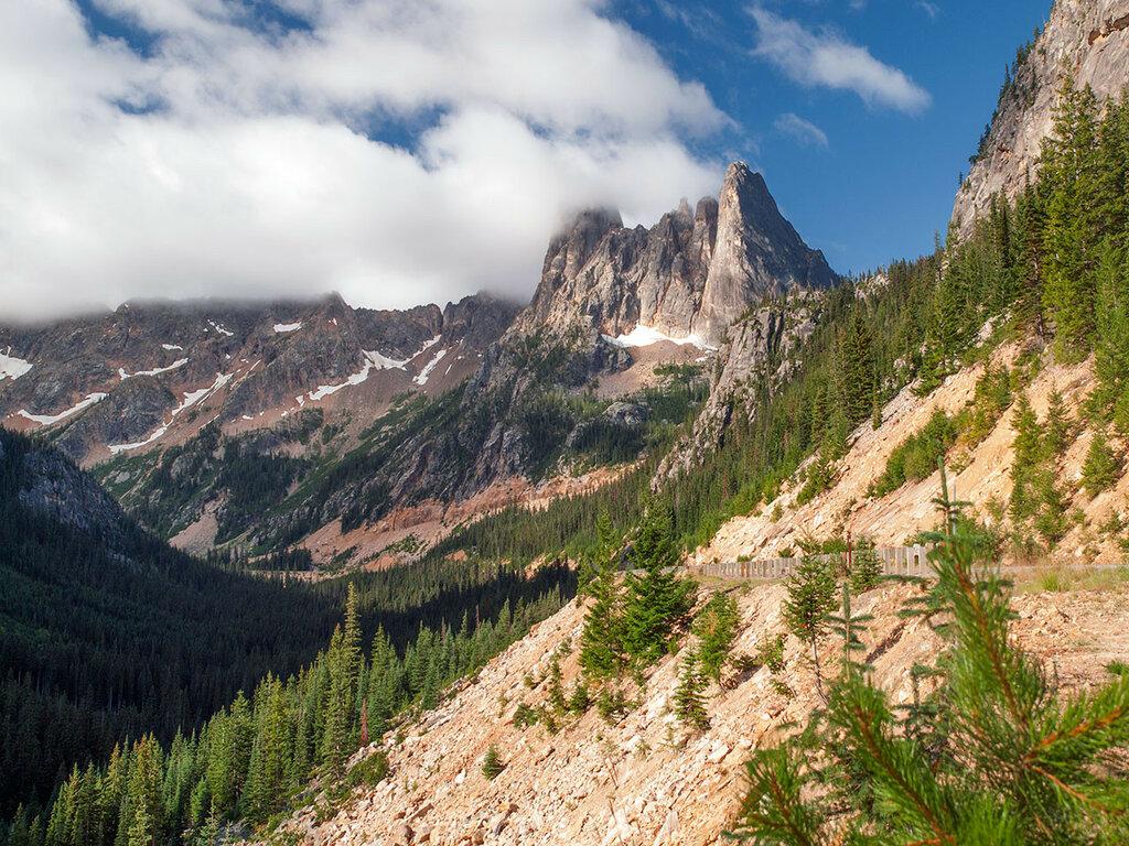 North Cascades National Park Washington State 4