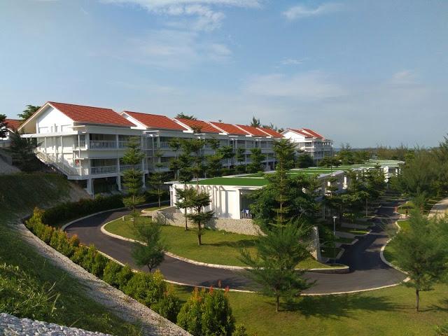 harris resort barelang