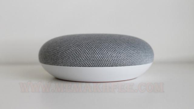 تحديث google home الجديد يقدم خدمة رائعة