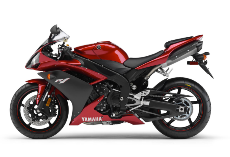 Yamaha YZF-R1 Top Speed (2007) - MPH, KMPH & More