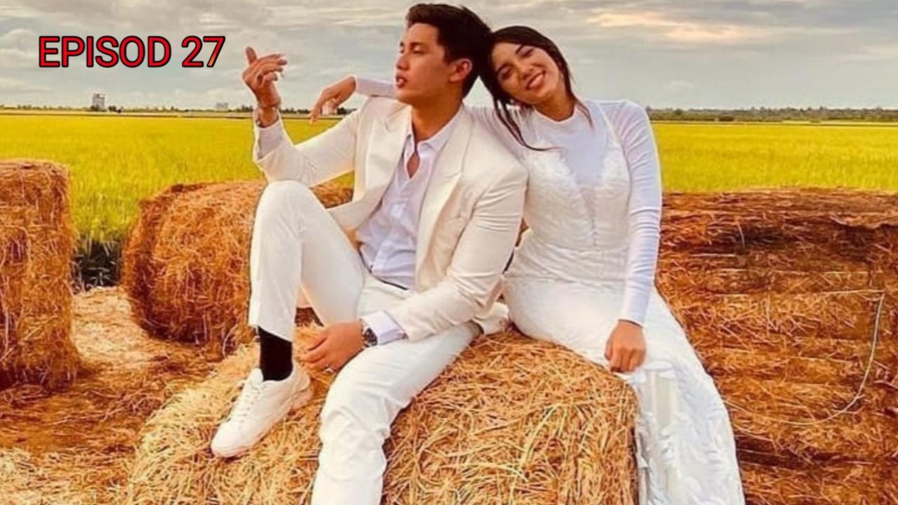 Tonton Drama Bidadari Salju Episod 27 (TV3)