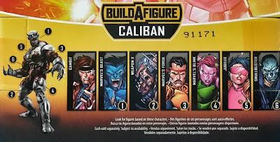Super-DuperToyBox: Marvel Legends Jubilee (X-Men Wave)