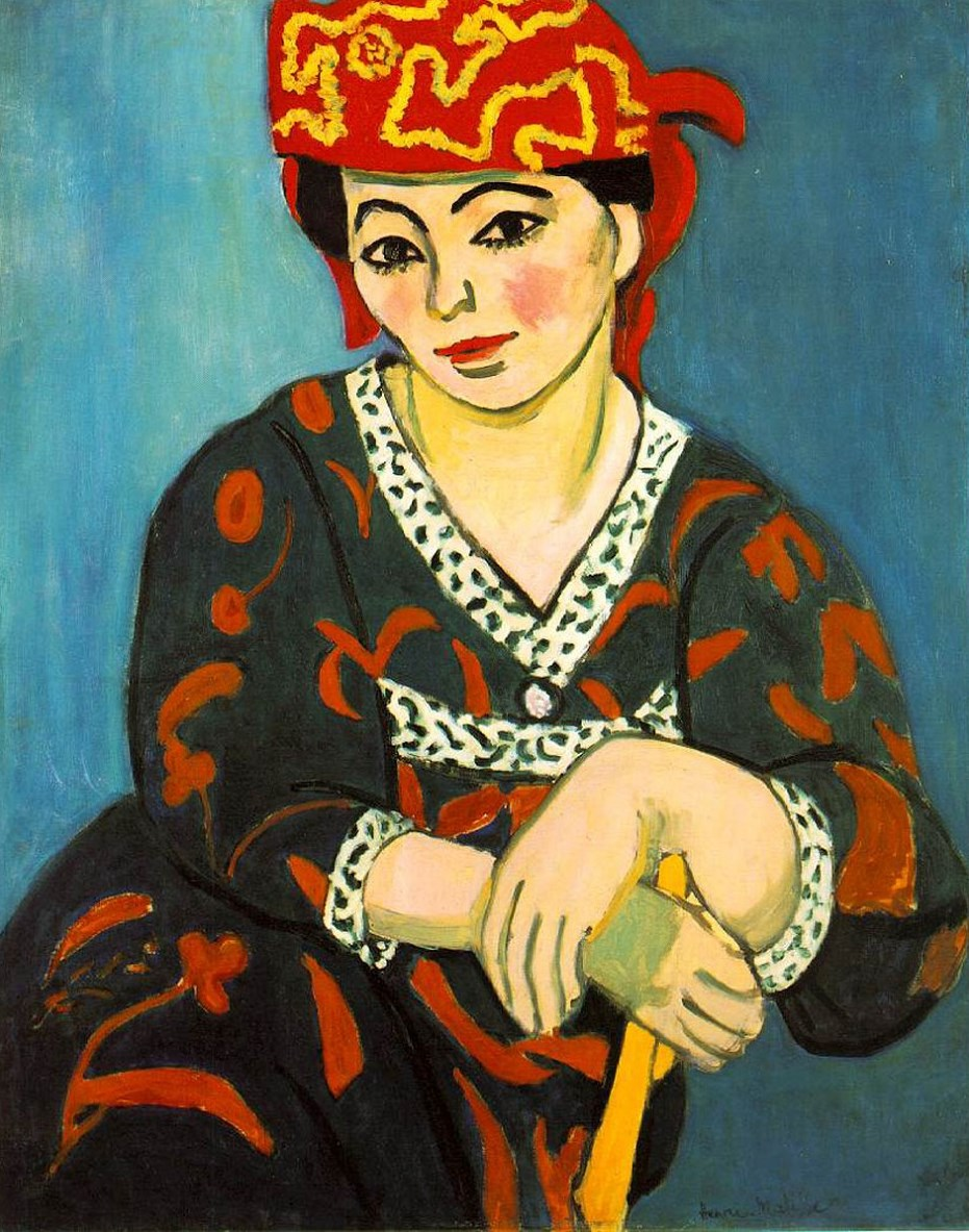 Henri Matisse | 10 Facts On The Famous French Artist