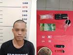 Pakai Sabu, Pemuda Warga Kalianda Ini Diringkus Polisi