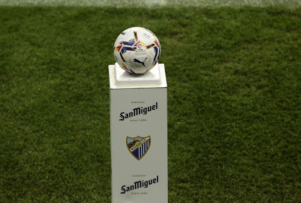 El Málaga conoce a los nuevos rivales de la 2021/2022