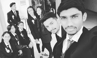 Adarsh College Frinds