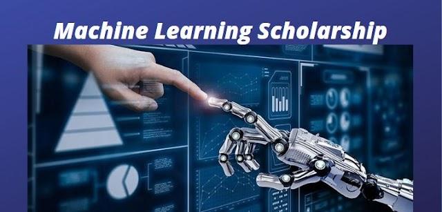AWS Machine Learning Scholarship Program