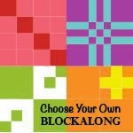 Choose Your Own Block-Along