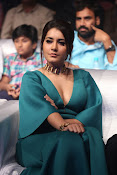 rashi khanna at hyper trailer launch-thumbnail-18