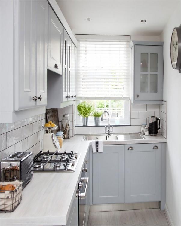 L Shaped Kitchen Designs Home Interior Exterior Decor Design Ideas