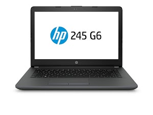 HP Laptop Price List with Full Specification - HP Business Notebook 245 G6 AMD A6-9225/4GB DDR3/1TB/DOS