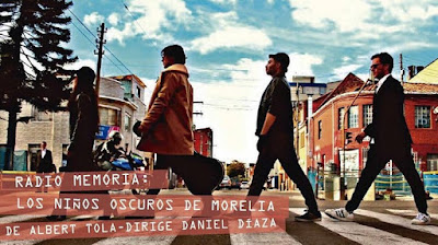 LOS NIÑOS OSCUROS DE MORELIA (TEATRO)