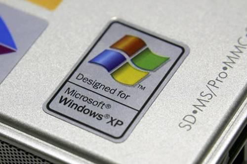 Windows XP: a versão é uma das que não recebe atualizações com frequência