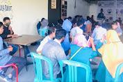 PKC PMII Bali Nusra Gelar Diskusi Refleksi Hari Kesaktian Pancasila