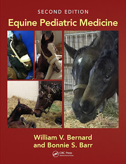 Equine Pediatric Medicine 2nd Edition