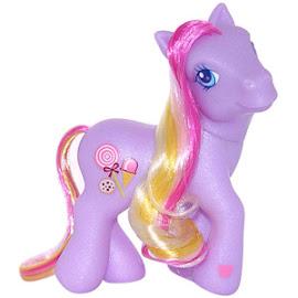 My Little Pony Triple Treat Purse Sets Sweet Adventures G3 Pony