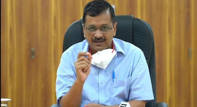knowing delhi cm arvind kejriwal has corona symptoms isolated himself