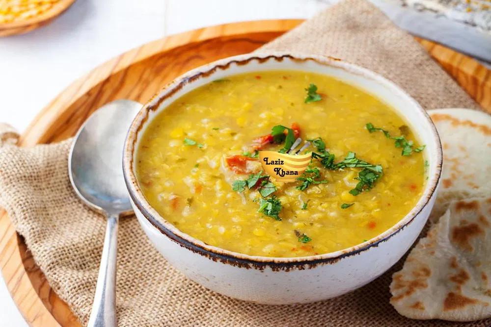 Arhar Dal Recipe in Hindi
