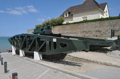 French Village Diaries D-Day 75th anniversary 6th June 2019