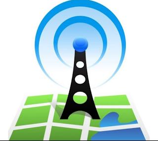 Cara Kerja Jaringan 3G dan 4G