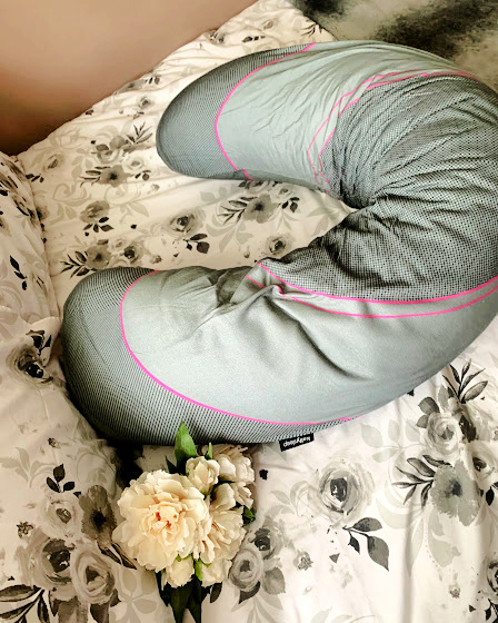Danielle Levy, Kally Sleep, Sports Recovery Pillow, spoonie blogger, nurse blogger, Wirral blogger, Liverpool blogger,
