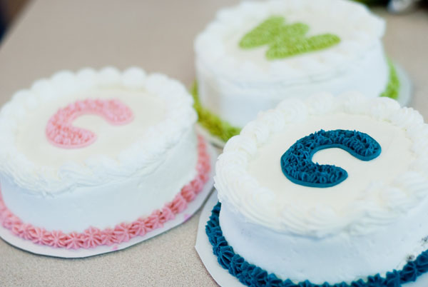 Cute Simple Birthday Cake Ideas | Bits of Everything