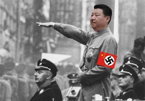 Tội ác man rợ của nhà tù Cộng Sản Trung Quốc 6
