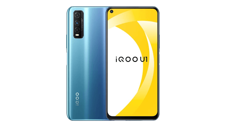 firmware vivo iQOO U1 (PD2023)