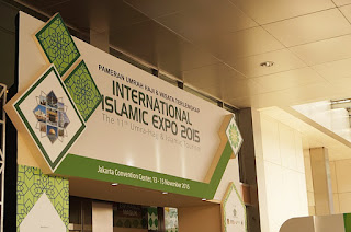 International Islamic Fair Jakarta (KOREA E TOUR)