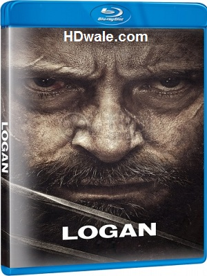 Logan Full Movie Download English (2017) 720p HDRip 1.1GB