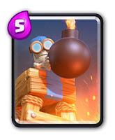 Bomb Tower