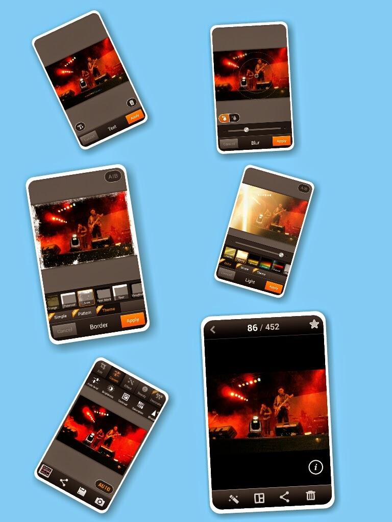 Cymera - Aplikasi Kamera Dan Edit Foto Paling Keren 3