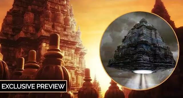 Erich von Daniken: Οι αρχαίες ιπτάμενες μηχανές της Ινδίας τα Vimāna ήταν εξωγήινα -(vid)