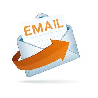 Penyebutan Surat Digital Sebagai Sarana Tukar Informasi Secara Modern Adalah