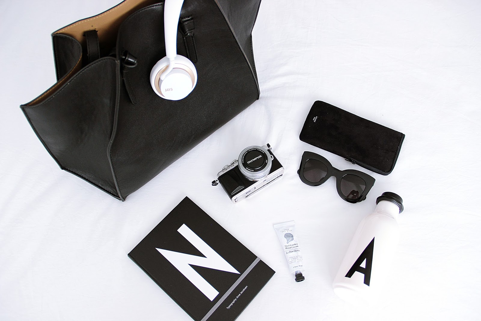 DESIGN LETTERS JAYS HEADPHONES CELINE SUNGLASSES