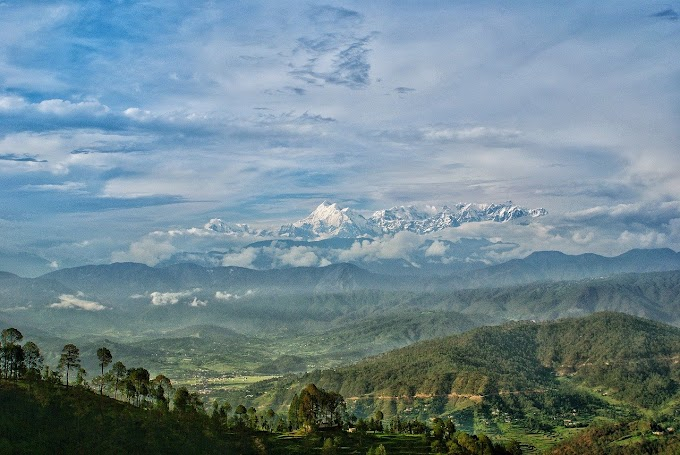 Kausani Tourism 2021 - Travel Guide, Places to see in Winters