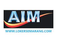 Loker Semarang Lulusan SMP di PT. Aman Indah Makmur