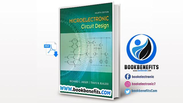 Free Download Microelectronic Circuit Design pdf