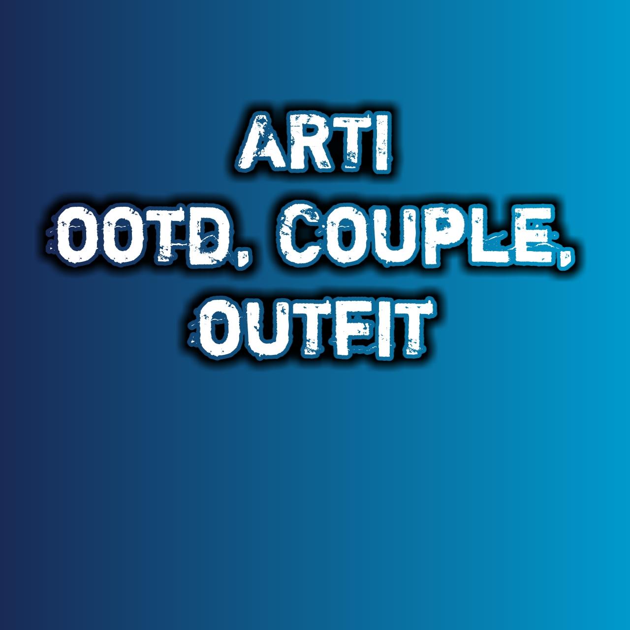 Arti Ootd, Couple, Bahasa Gaul   Netizen Gabut